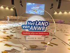 2e ANWB Awards 2017