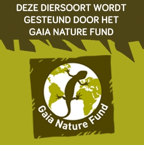 Gaia Nature Fund gesteund