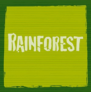 widget: rainforest